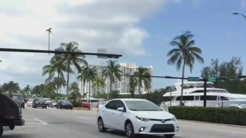 Residentes de Miami Beach rechazan la construcción de casinos en la zona
