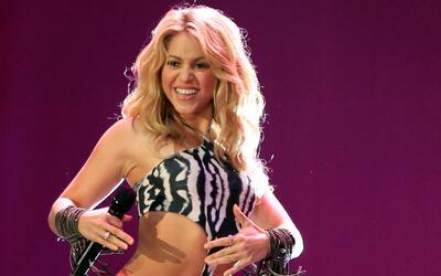 Última Hora, Shakira sin pensarlo cambió la famosa bicicleta por un cruc...