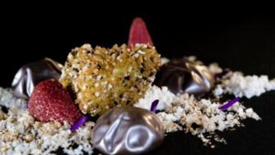 Los mejores platillos y chefs de los 50 mejores restaurantes del 2011