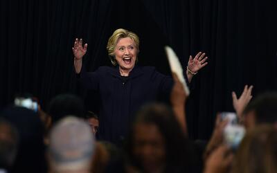 Hillary Clinton salió beneficiada del video comprometedor de Donald Trump