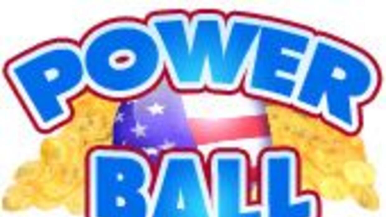 El logo de Power Ball. Foto tomada de Wikipedia.