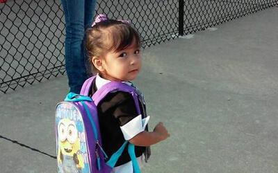 El feliz regreso a la escuela