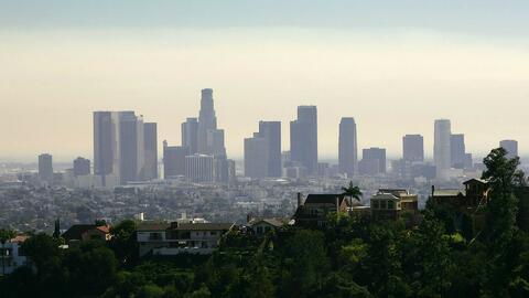Temperaturas agradables en Los Ángeles, el pronóstico para este domingo...