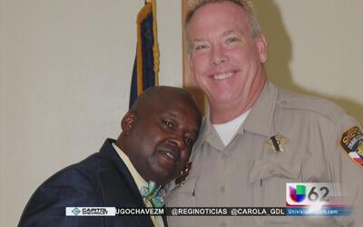 Giro en el caso de la muerte del oficial Craig Hutchinson