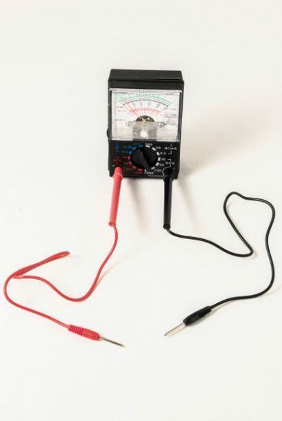 Tester eléctrico. Esta práctica herramienta es fácil de usar, y te dirá...