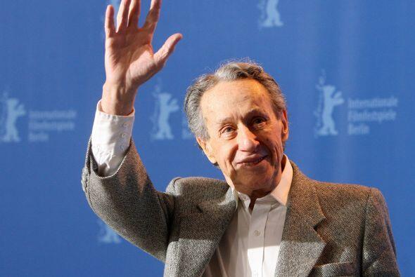 El mundo del cine le dijo adiós al gran director Arthur Penn, quien diri...