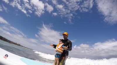 La terapia de Surf4Dem es prometedora