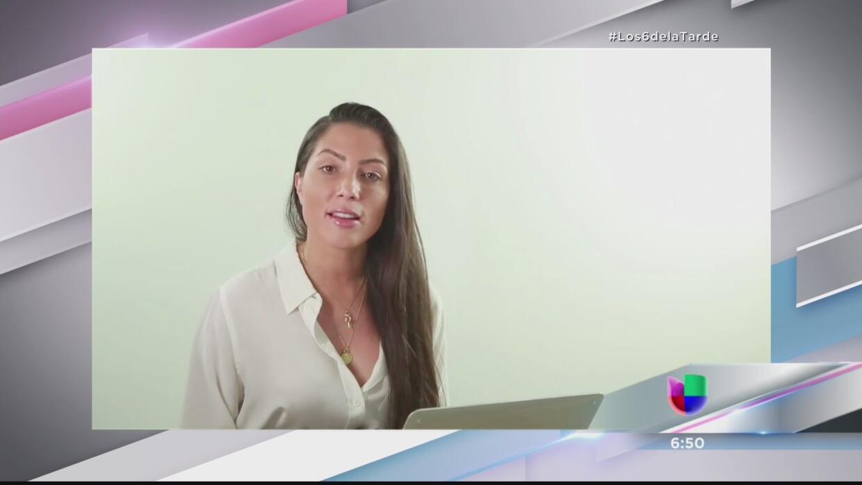Candidata independiente a la Gobernación de Puerto Rico