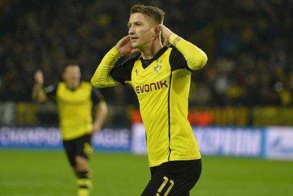 La pasada temporada firmó un año de ensueño en la Bundesliga, al marcar...