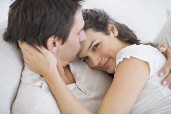 Es la etapa de insistir más en los abrazos íntimos, aquell...