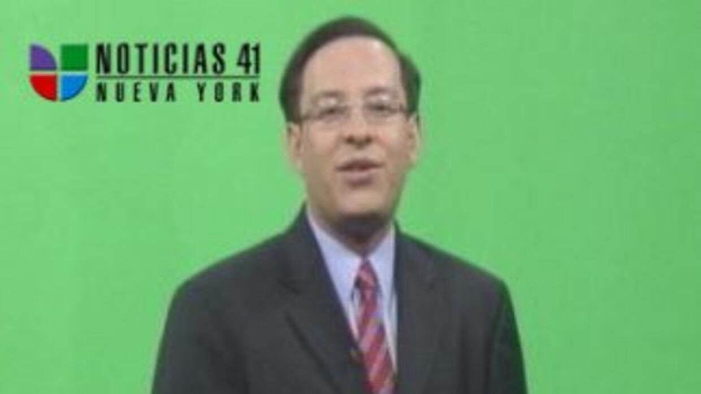 El cuerpo del cónsul nicaragüense César Mercado, cuya muerte aún está si...