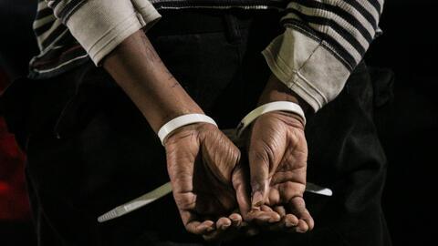 En un minuto: Aumenta en un 32% el número de arrestos a indocumentados d...