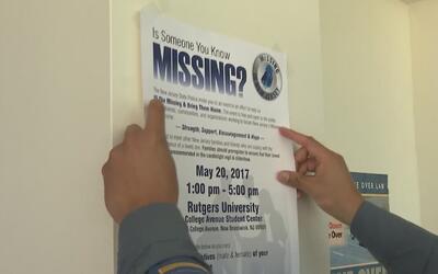 'Tráelos de vuelta a casa', el evento en Nueva Jersey donde apoyan a fam...