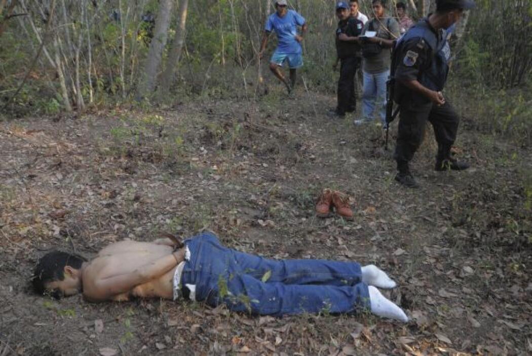Aunque Veracruz no es de los estados más violentos, en los últimos meses...