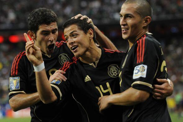 La selección mexicana de fútbol está cerca de jugar...