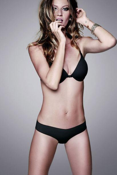 Gracias a su belleza e increíbles curvas, ha sido protagonista de...