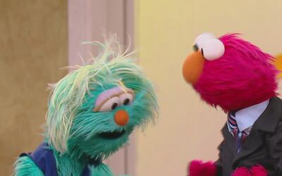 Sin Rollo: Los personajes de Sesame Amigos enseñaron la importancia de c...