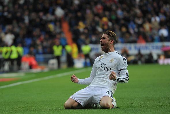 A esta lesión se le suma la de Sergio Ramos, un líder en l...