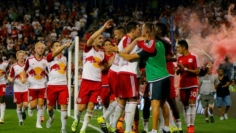 ¿Será esta la temporada donde Red Bulls finalmente ganan la Copa MSL?