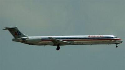 American Airline expande sus rutas hacia México.