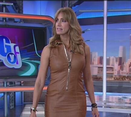 Lili Estefan.