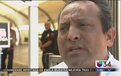 Padre Gregorio pide ayuda para Michoacán