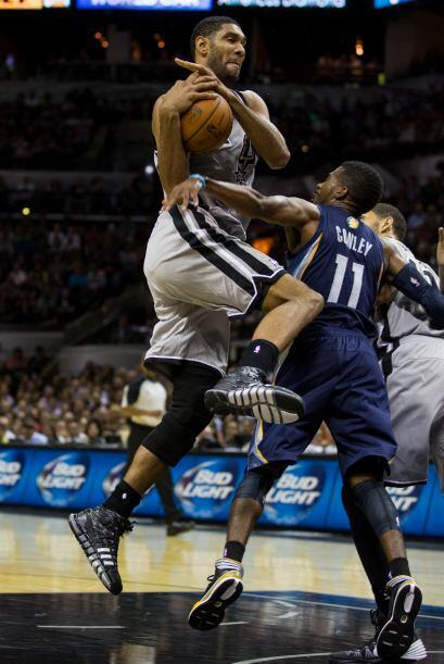 San Antonio Spurs vs Grizzlies