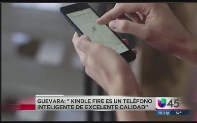 El Kindle Fire ahora cuesta menos de un dólar gracias a Apple