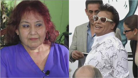 Esta mujer nos contó cómo fue la noche de pasión que vivió con Juan Gabr...