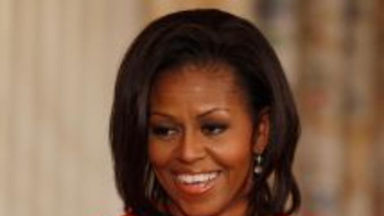 Michelle Obama estará de visita en Los Ángeles con el fin de recaudar fo...