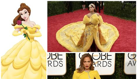 Revisamos los 10 vestidos más emblemáticos que la princesa...