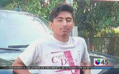 Estudiante muere atropellado camino a la escuela