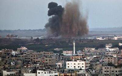 Israel rechaza tregua si continúan ataques de Hamas