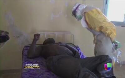 Alerta en Estados Unidos por la expansión del peligroso virus del ébola