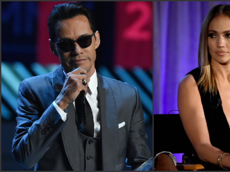 Jennifer López recalcó a mediados de marzo, en el programa...
