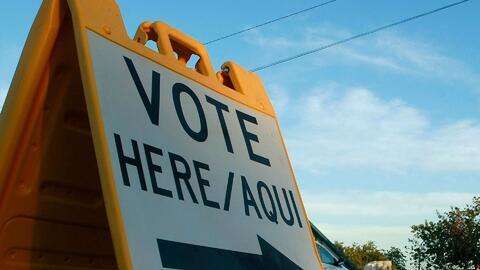 Cuatro candidatos a la Alcaldía de Aurora comienzan la contienda elector...