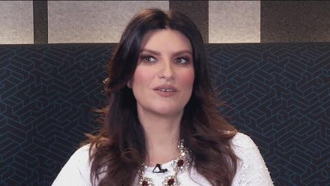 Concursó y ganó: Laura Pausini saltó a la fama mediante un show de talen...