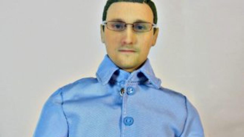 Un fabricante de muñecos estadounidense lanzó uno dedicado al exconsulto...