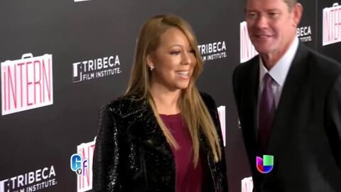 Mariah podría estar soltera por gastalona, ¿devolverá su carísimo anillo?