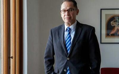 Agustín Artega, nuevo director del Museo de Arte de Dallas.