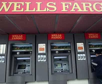 19. Wells FargoWells Fargo vendió más hipotecas que cualquier otro banco...