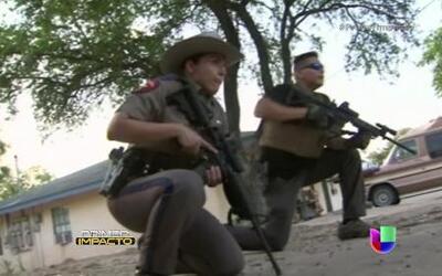 Impactantes persecuciones dejan en jaque a los policías