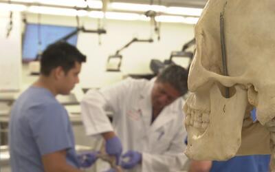 La donación de cadáveres, un práctica poco conocida que favorece el avan...
