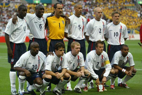 Quienes con el paso de los años se hicieron figuras del equipo y de la s...