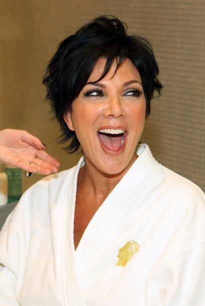 Fuentes cercanas a Kris Jenner aseguran que tuvo un amorío con el...