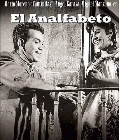 El Analfabeto - Inocencio Prieto y Calvo recibe una carta de un Notario...