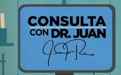 Consulta con Dr Juan