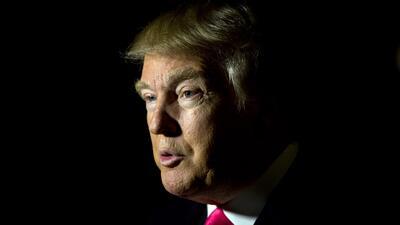 Donald Trump acusa de fraude a Ted Cruz
