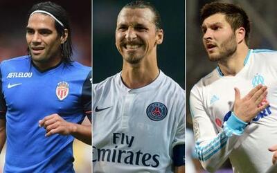 (Con información de EFE) El París Saint-Germain de Zlatan Ibrahimovic de...