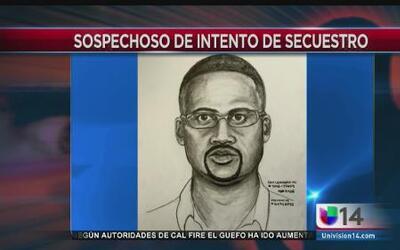 Investigan intento de secuestro en San Leandro